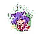 Condescending Neko Girl by PandaSagoma