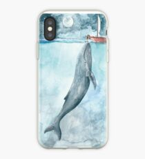 Heart of the Sea iPhone Case