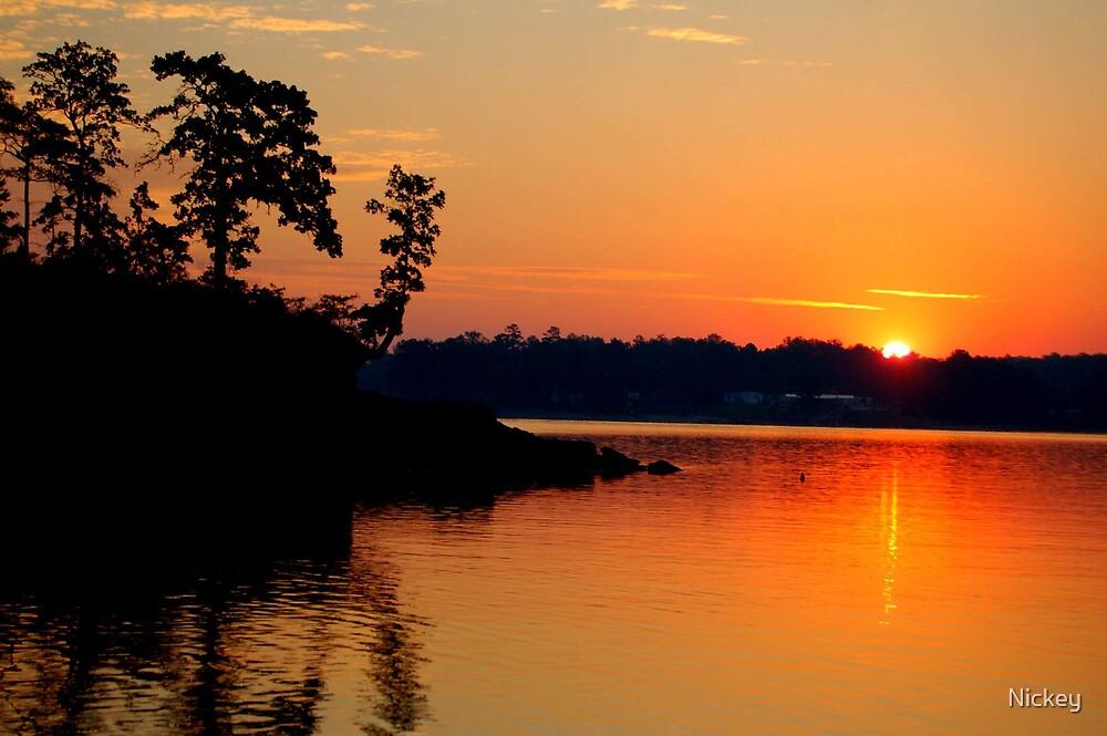 Sun Rise by Nickey