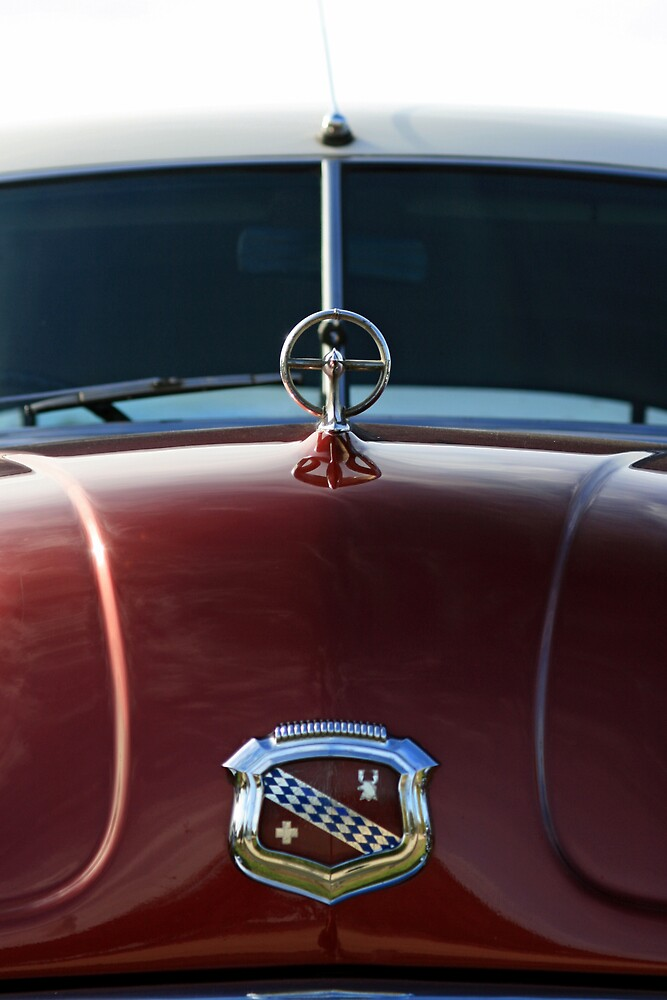 Buick  by Leigh Penfold