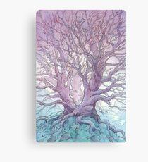 Magic's Resting Place Canvas Print