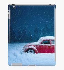 The Snowy Christmas iPad Case/Skin