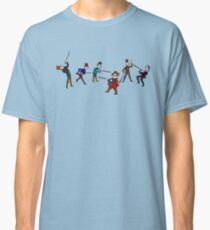 The Shooting Party Classic T-Shirt