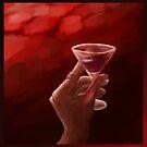 Wine & Oil by KMossifer