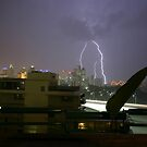 Mid summer night fury by foto