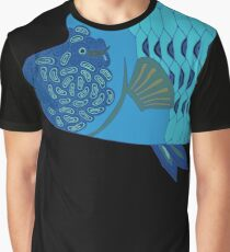 Humphead Wrasse Graphic T-Shirt