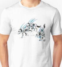 Horizon Hunter Pack Unisex T-Shirt