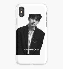 Ong Seongwoo Wanna One iPhone Case/Skin