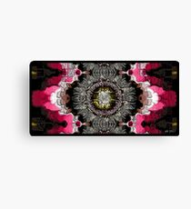 skunkworks chrome vol 02 63 Canvas Print