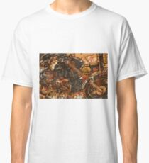 Fall Apart Chopper Classic T-Shirt