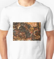 Fall Apart Chopper T-Shirt