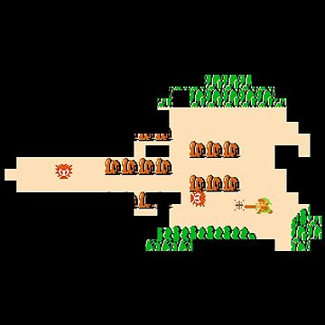 The Legend of Zelda by giuliomaffei90