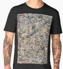 Jackson Pollock, Lavender Mist, 1950 Men's Premium T-Shirt