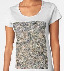 Jackson Pollock, Lavender Mist, 1950 Women's Premium T-Shirt