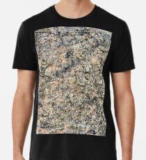 Camiseta premium Jackson Pollock, Lavender Mist, 1950