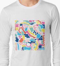 Colour Scatter T-Shirt