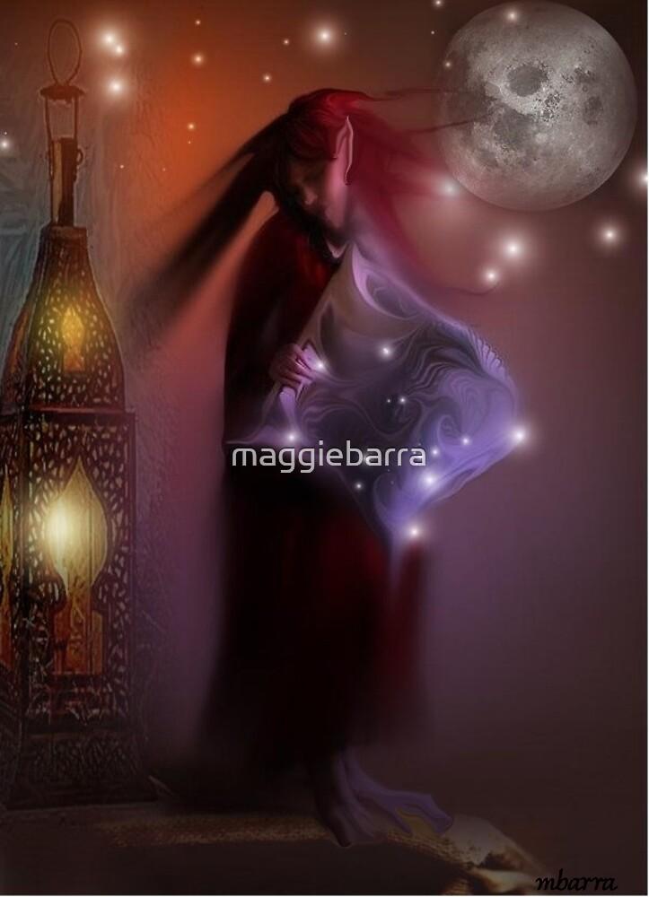 Celestial Times by maggiebarra