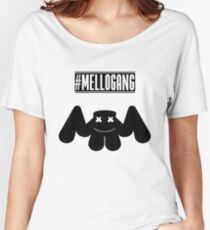 MELLO GANG Women's Relaxed Fit T-Shirt