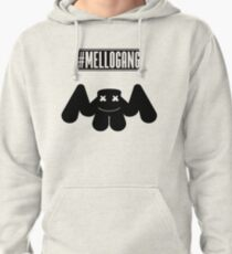 MELLO GANG Pullover Hoodie