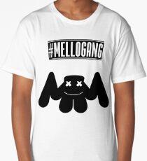 MELLO GANG Long T-Shirt