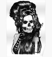 Dead Famous Amy Poster