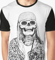 Dead Famous Kurt Graphic T-Shirt