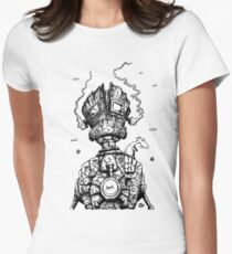 The Ghost in the Machine T-Shirt