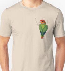 Opaline Lovebird Unisex T-Shirt
