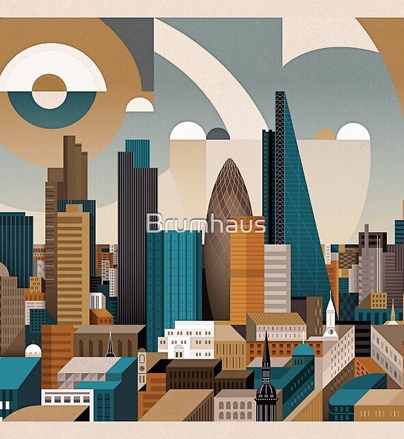 London von Brumhaus