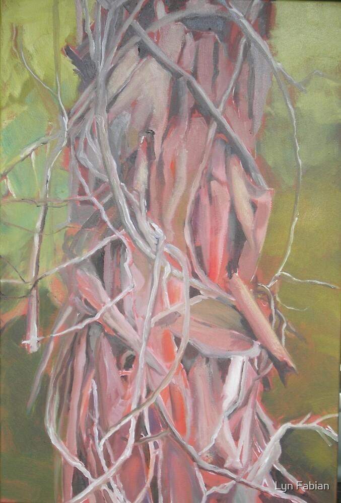 Tangled Tree by Lyn Fabian