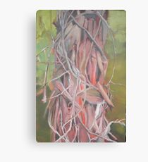 Tangled Tree Canvas Print