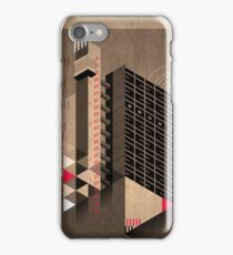 Trellick Tower iPhone Case/Skin