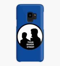 TEAM BAKER STREET Case/Skin for Samsung Galaxy