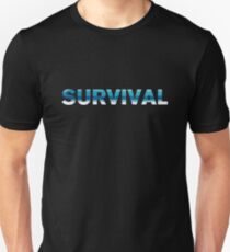 Dunkirk Survival T-Shirt