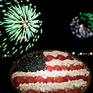 Happy 4th of July Pie by wolftinz