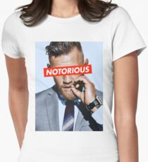 Conor McGregor NOTORIOUS T-Shirt