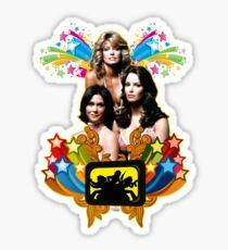 Angels & Stardust Sticker