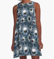 Eclipse A-Line Dress