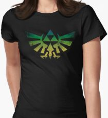 The Force Legend. Triforce vintage T-Shirt