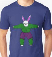 Bunny dressups - Incredibly Hulking Bun T-Shirt
