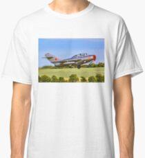 WSK SB Lim-2 Midget Red 18 N104CJ Classic T-Shirt