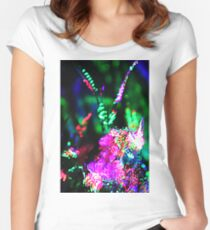 Dreamy Women's Fitted Scoop T-Shirt