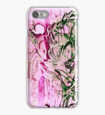 Focal Point II iPhone Case/Skin