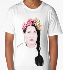 MARINA Long T-Shirt