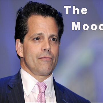 Anthony Scaramucci, President Trump's new Director of Communications by Jgreenphd