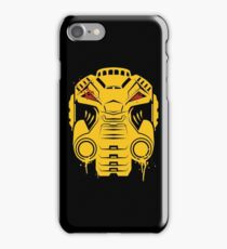 Imperial Fists Terminator - Warhammer 40k iPhone Case/Skin
