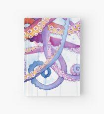 Octopus II Hardcover Journal