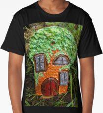 Tree House Long T-Shirt