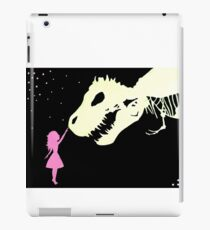 Paleontology iPad Case/Skin