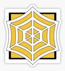 R6 Jager Icon Sticker